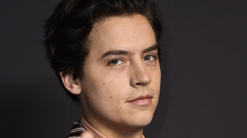 """Cole Sprouse, """"Riverdale""""-Star"""
