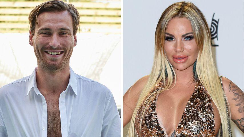 """Wegen Bro-Zoff: """"Adam sucht Eva""""-Martin & Gina streiten böse"""