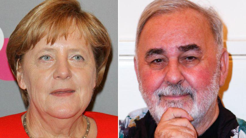 Angela Merkel ruft persönlich beim Star-Friseur an!