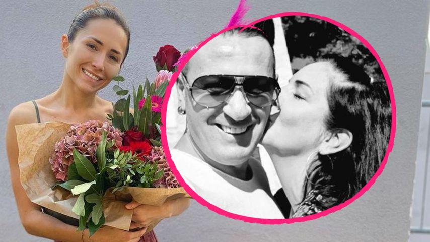 Ennesto Monté und Danni sind ein Paar: So reagiert seine Ex!