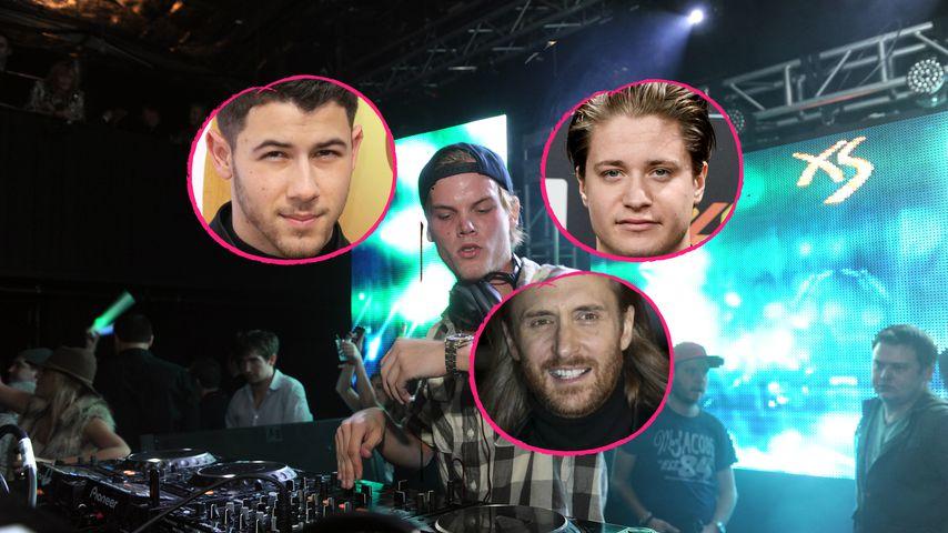 Avicii-Tribute: Musik-Kollegen performen seine größten Songs