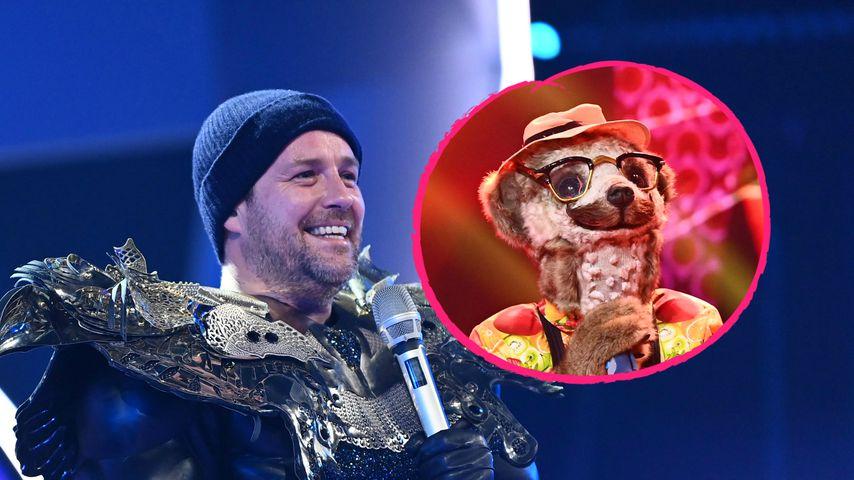 """Diesen """"The Masked Singer""""-Kollegen hat Ben direkt erkannt!"""