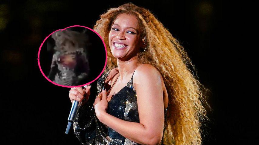 Fans nach diesem Clip sicher: Beyoncé doch wieder schwanger