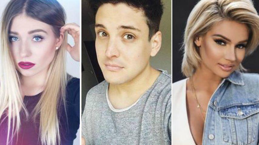 YouTuber oder Sänger? DIESE Netz-Stars haben es versucht!