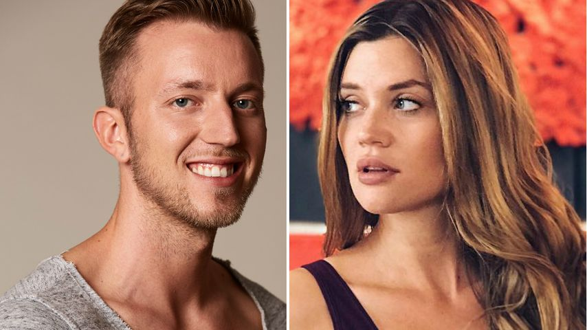 Nach Dinner-Date: Bachelorette-Chris will Nadine küssen