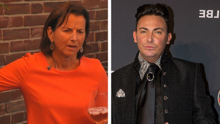 Claudia Oberts Koch-Diss: Matthias Mangiapane ist wütend