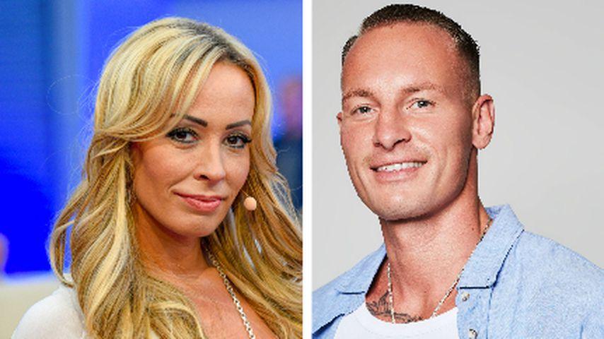 In Datingshow: Cora Schumacher knutscht mit BB-Denny!
