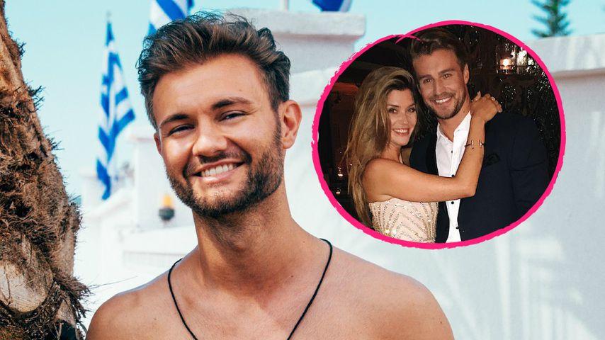Daniel Lotts ehrliche Einschätzung zu Nadine & Alex' Liebe