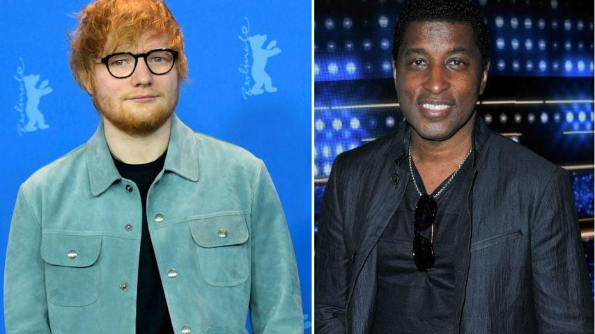 Nach Plagiats-Vorwurf: Ed Sheeran bekommt Rückendeckung!