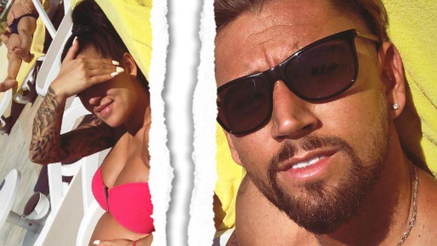 Mike & Elenas Trennung: Deutete es sich im Urlaub schon an?
