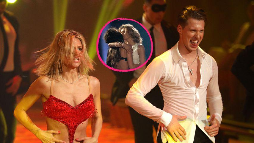 """Das waren Ella Endlichs & Valentins """"Let's Dance""""-Highlights"""