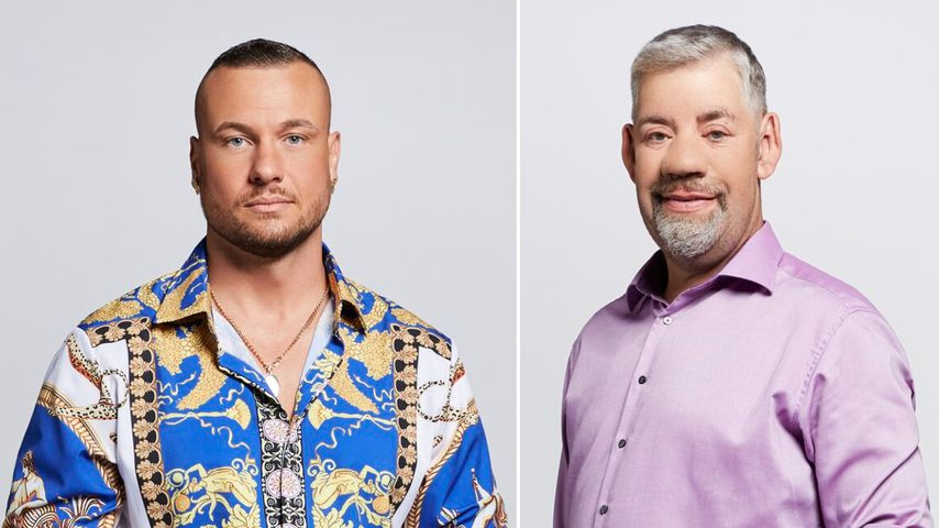 """Überheblich"": ""Promi Big Brother""-Eric schießt gegen Uwe!"
