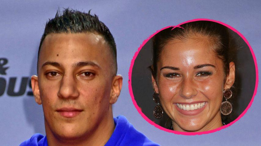 Single-Tröster Farid: Schnappt er sich jetzt Sarah Lombardi?