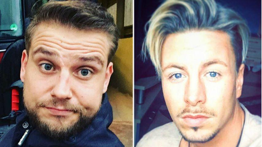 "Zoff nach ""Get the Fuck out"": Henri & Simon keine Bros mehr"