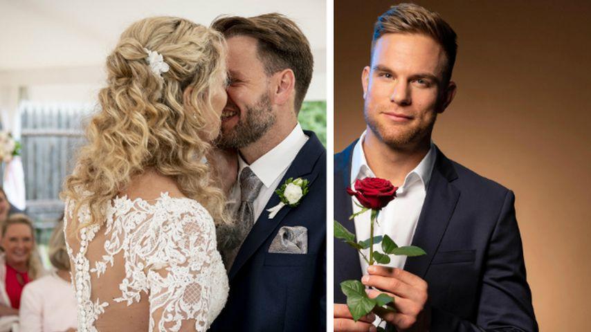 Hochzeit Auf Den Erstenblick