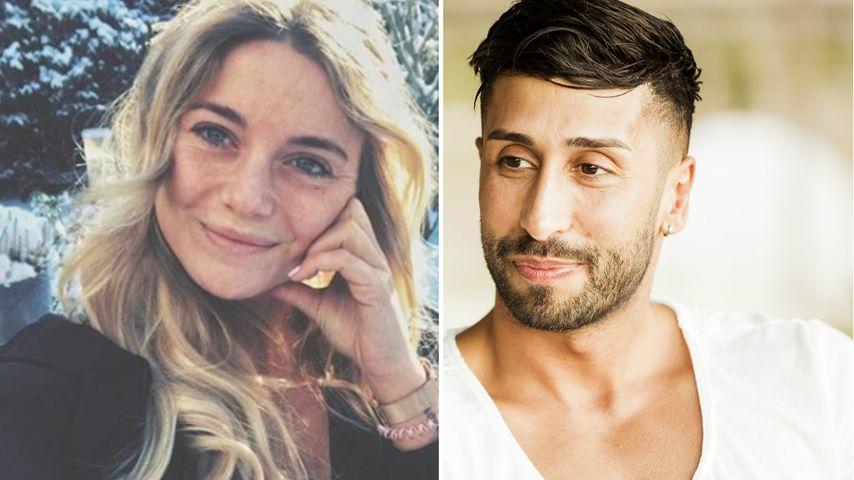 Nur Petting? Janina & Babak packen über Dreifach-Sex aus