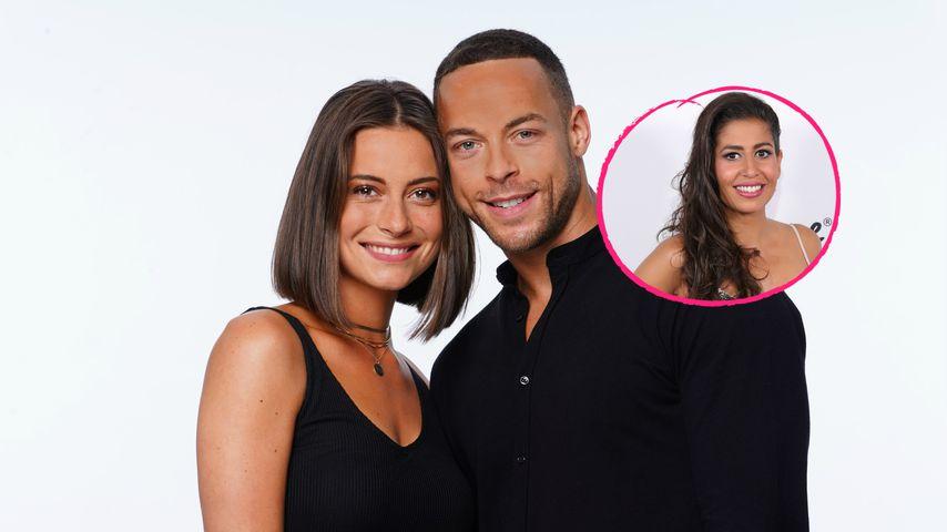 Schock pur: Jenny und Andrej treffen im Sommerhaus auf Eva!