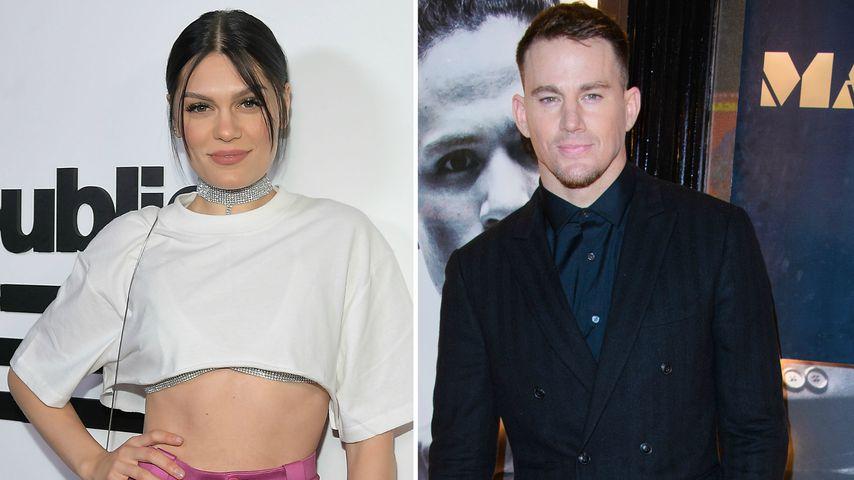 Liebes-Aus mit Jessie J: Channing sucht Frau über Dating-App