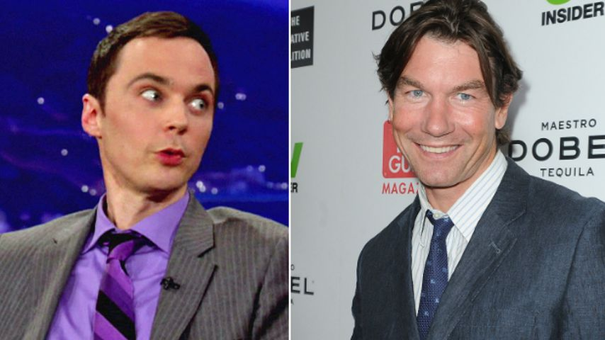 """Für """"Big Bang Theory""""-Hochzeit: ER spielt Sheldons Bruder!"""