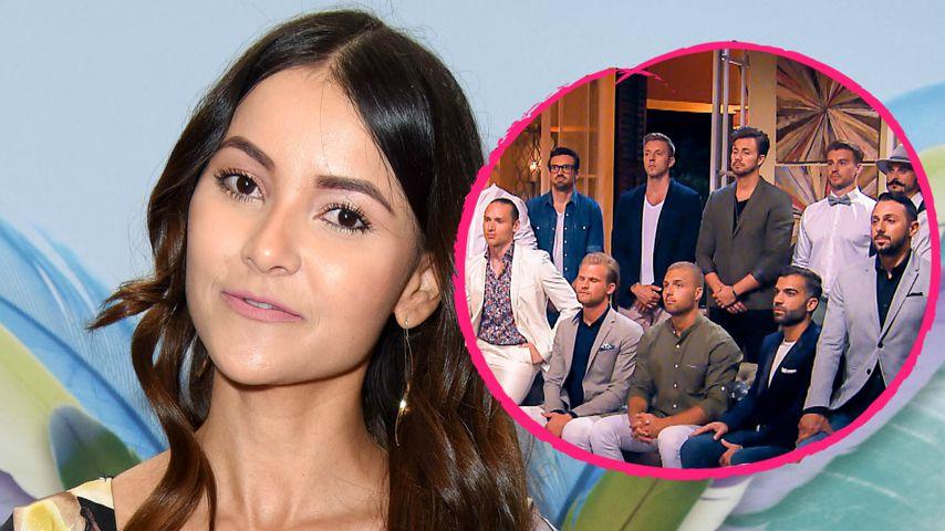 Ex-Bachelor-Kattia: Meinen es Jungs nicht ernst mit Nadine?