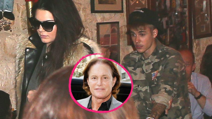 Bruce Jenner ist wütend: Von Justin Bieber hält er nichts!