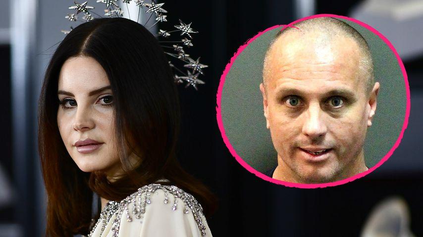 Er hatte Messer dabei! Polizei stoppt Lana Del Reys Stalker