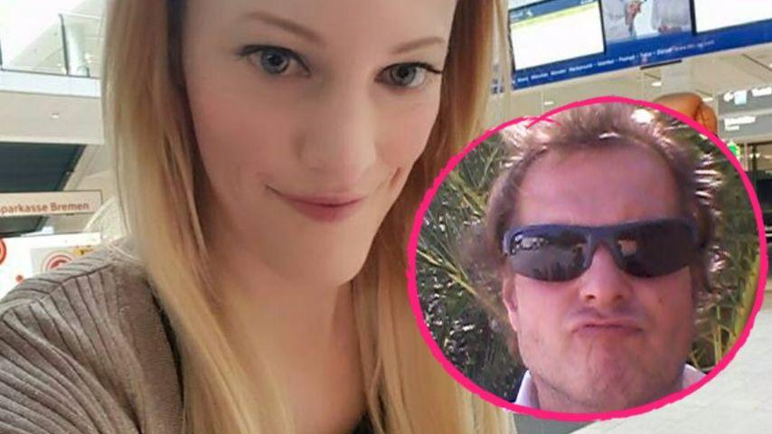 Baby-News bei Malle-Jens: Ex Nadine Hildegard hat es geahnt