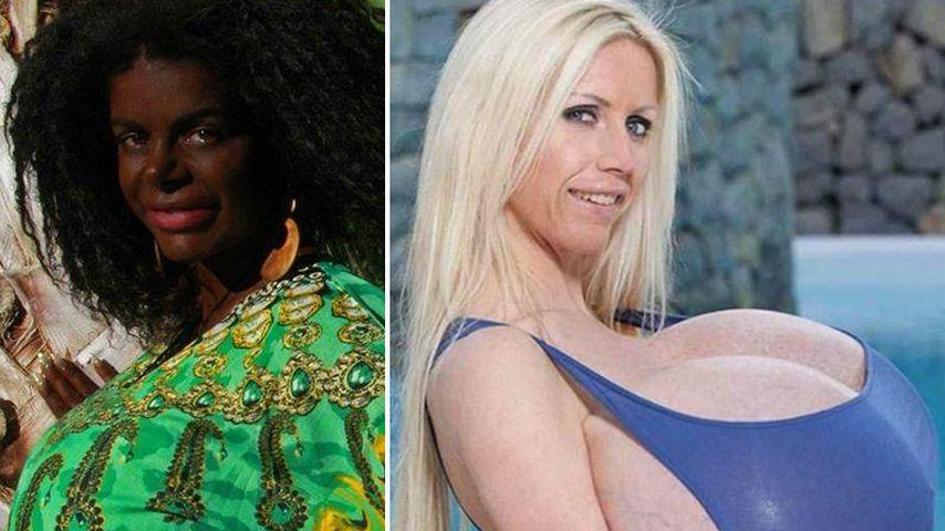Körbchengröße 70Z: Martina Big will diese Frau noch toppen