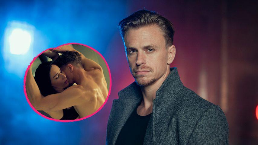 """Nihat""-Sex: So wurde Matthias Ludwigs bestes Stück verdeckt"