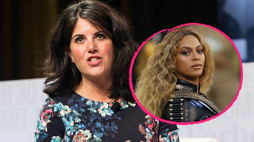 Fieser Seitenhieb: Monica Lewinsky rächt sich an Beyoncé