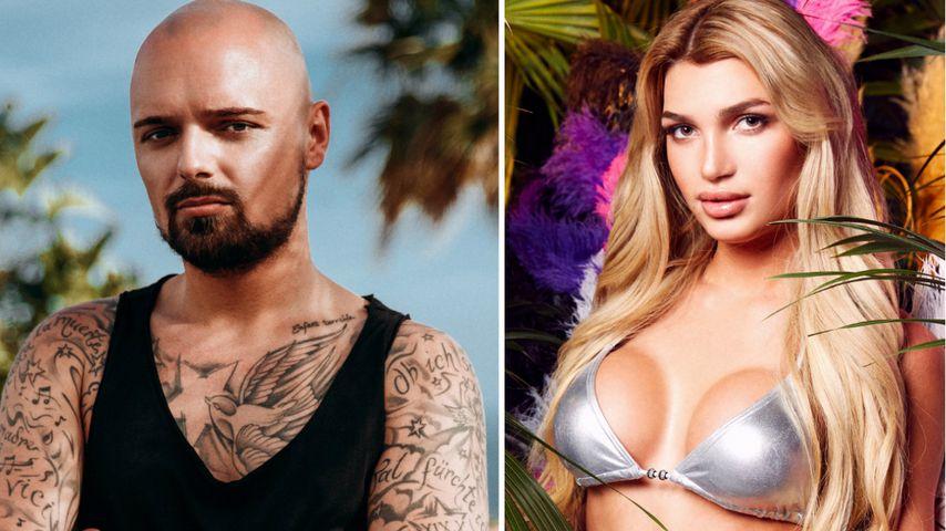 Nach Trans-Diskussion im Dschungel: Hält Nik zu Giuliana?