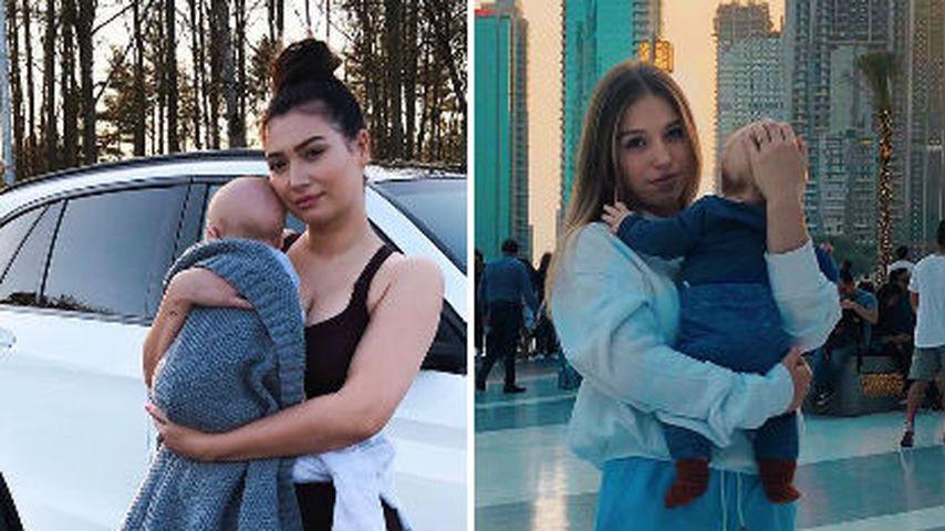Leo vs. Lio: Ist Paola Maria wütend über Bibis Babynamen?