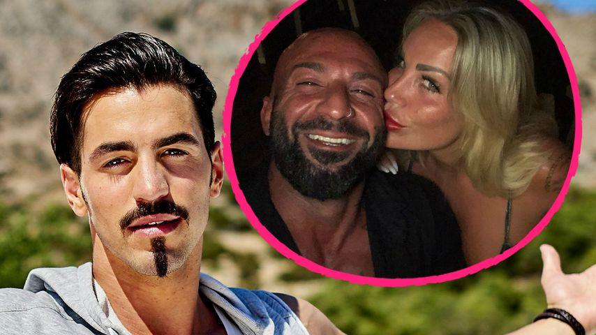 TV-Show-Kollege Peurcy: Gina-Lisa & Antoninos Liebe ist fake