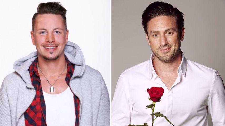 """""""Get the Fuck out""""-Simon: So denkt er über Bachelor & Co.!"""