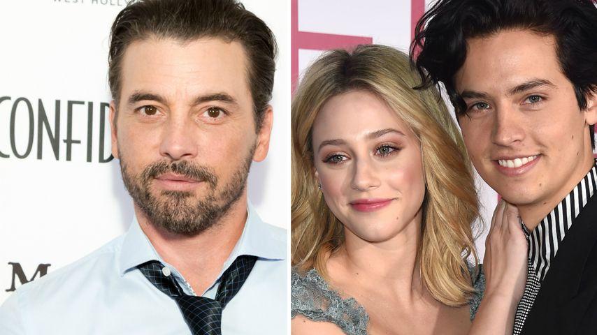 """Hinweis von """"Riverdale""""-Star: Sind Cole und Lili getrennt?"""