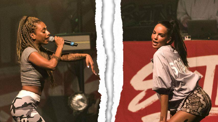 Für immer? Rap-Duo SXTN geht ab jetzt getrennte Wege!