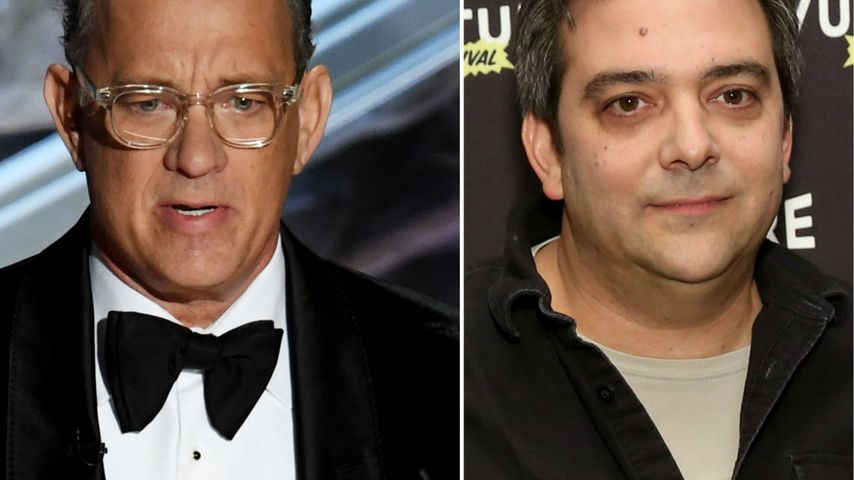 Tom Hanks zollt verstorbenem Musiker Adam Schlesinger Tribut