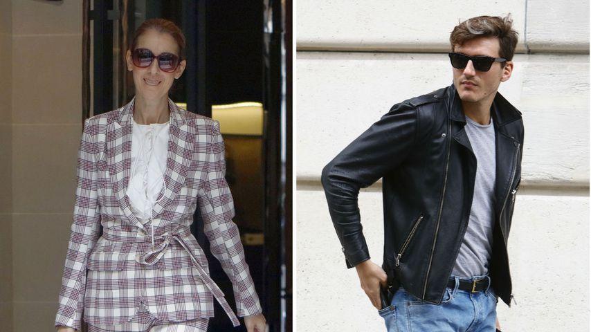17 Jahre jünger: Ist Céline Dion etwa frisch verliebt?