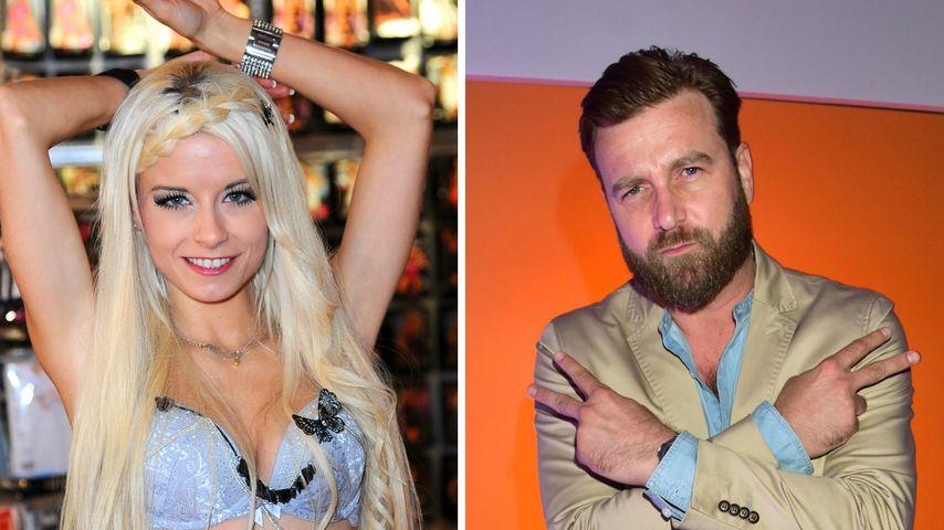 "Wegen Niels Ruf: Mia Julia sagt ""Venus""-Moderation ab!"