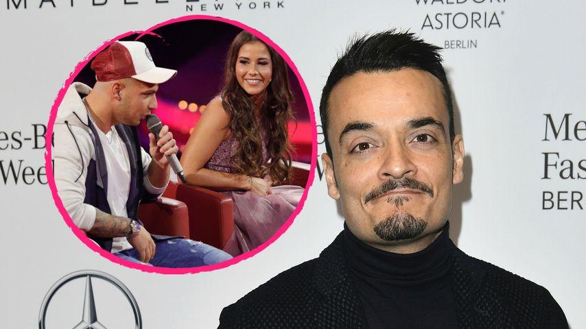 Lombardi-Aufritt bei RTL: Giovanni ist stolz auf die beiden!
