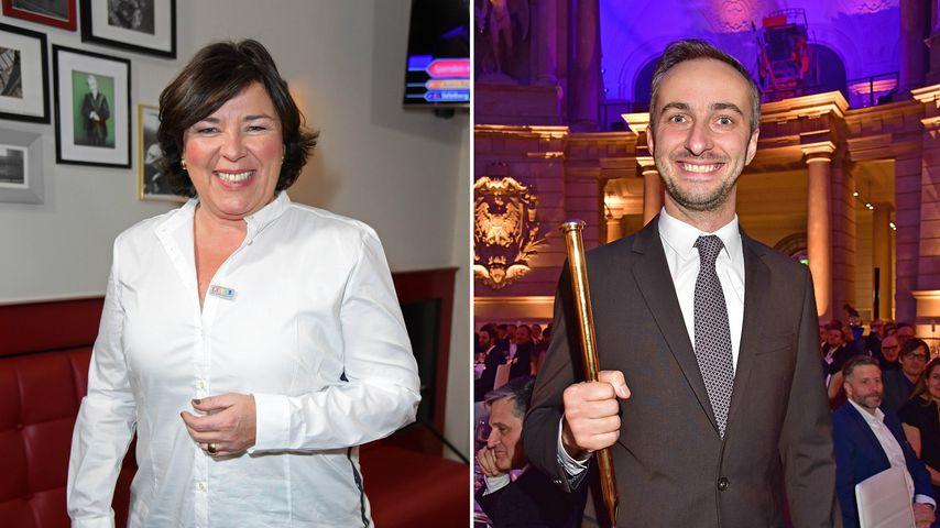 Nach #verafake-Skandal: Vera Int-Veen sauer auf Böhmermann?