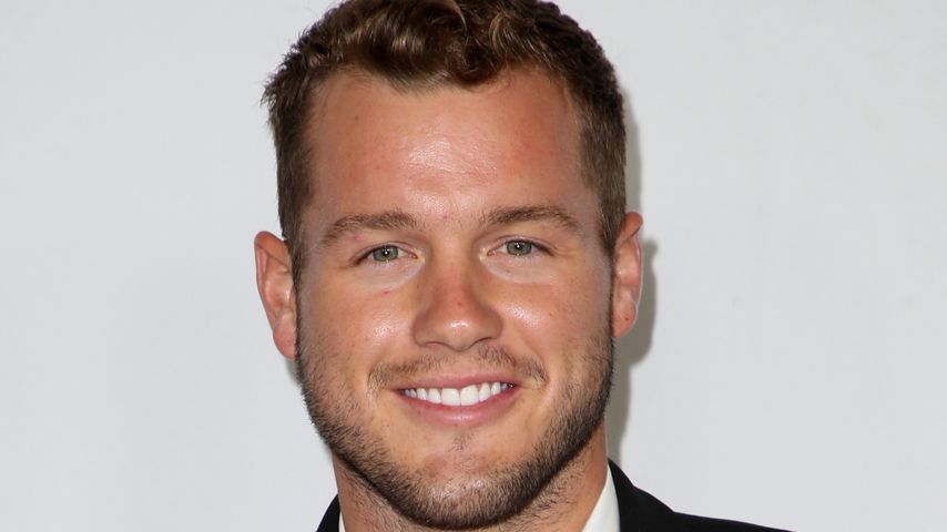Colton Underwood, US-Bachelor 2019