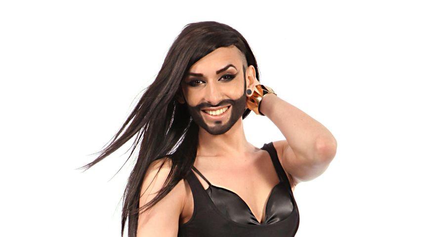 Krass! Eltern von Conchita Wurst leben in Angst