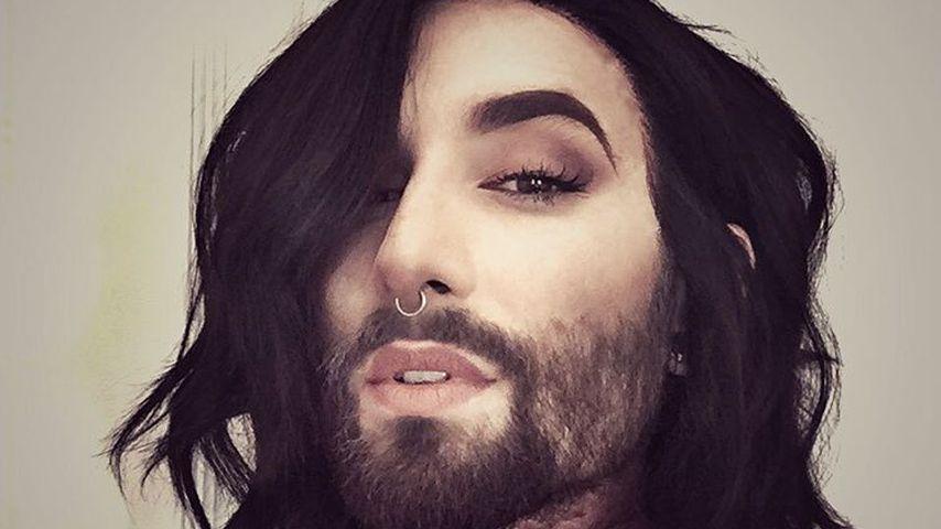 Bye-bye, Conchita Wurst: Tom will keine Frau mehr sein!