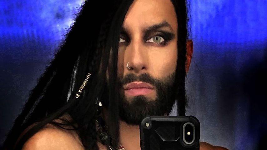"Conchita Wurst, ""Queen of Drags""-Jurorin"