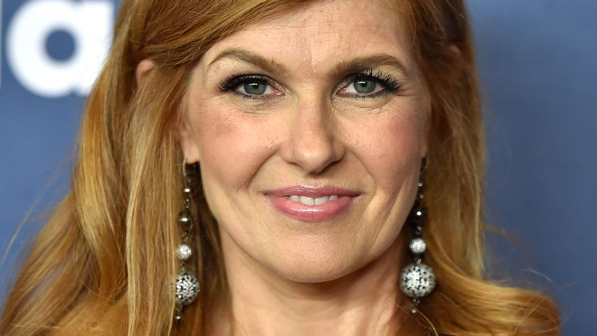 Connie Britton in New York 2016