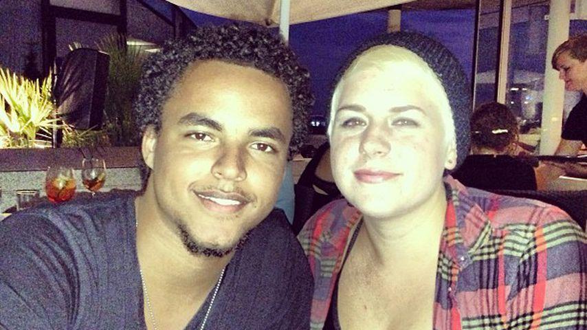 Connor und Isabella Cruise