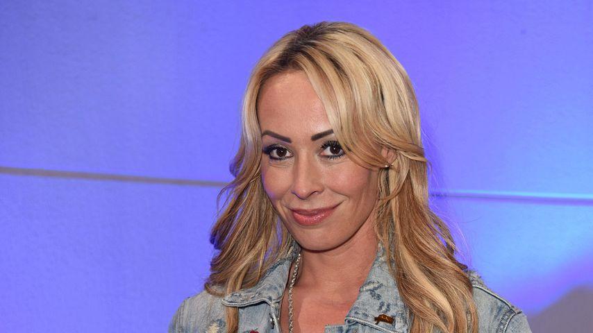 """Cora Schumacher beim """"Promi Big Brother""""-Finale"""