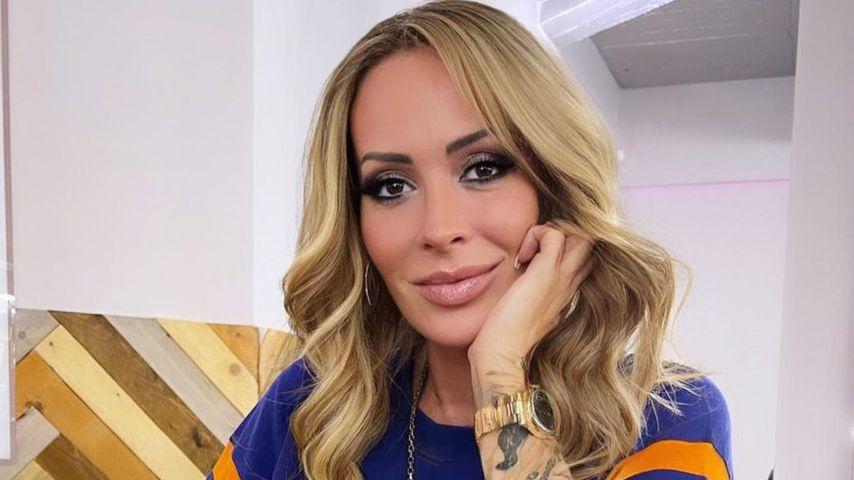 Cora Schumacher im Juni 2021