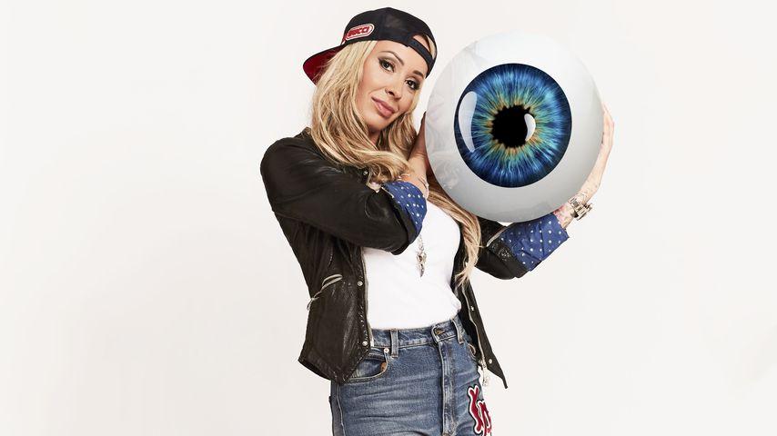 "Cora Schumacher, ""Promi Big Brother""-Kandidatin"